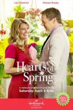Kalplerin Baharı (2016) afişi