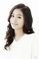 Kang Min-ah profil resmi