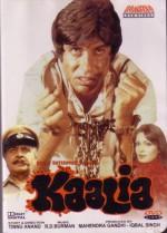 Kara Adam (1981) afişi