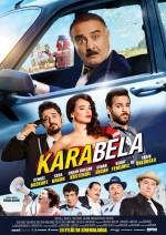 Kara Bela (2015) afişi