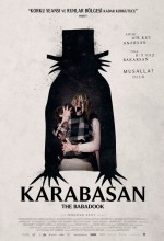 Karabasan (2014) afişi