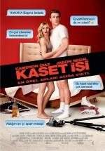 Kaset İşi (2014) afişi