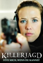 Katil Avı (2009) afişi