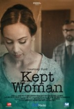 Kept Woman (2015) afişi