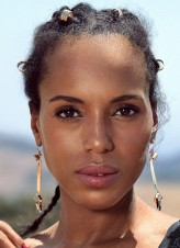 Kerry Washington profil resmi