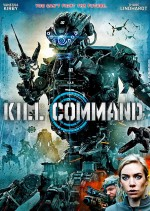 Kill Command (2016) afişi