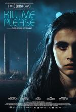 Kill Me Please (2015) afişi