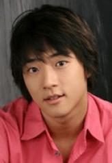 Kim Ji-hoon (i) profil resmi