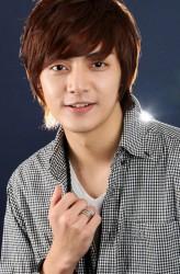 Kim Joon profil resmi