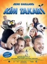 Kim Takar! (2014) afişi