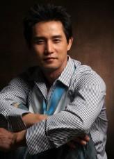 Kim Yong-hee profil resmi
