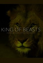 King of Beasts  (2016) afişi