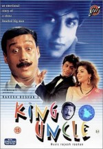 King Uncle (1993) afişi