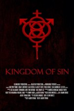 Kingdom of Sin (2016) afişi