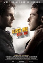 Kiss Me, Kill Me (2015) afişi
