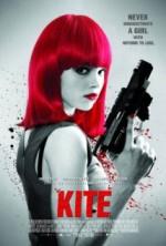 Kite (2014) afişi