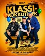 Klassikokkutulek (2016) afişi