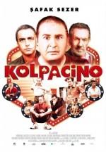 Kolpaçino (2009) afişi