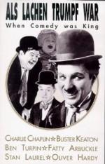 Komedi Kralken (1960) afişi