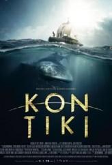 Kon-Tiki (2012) afişi