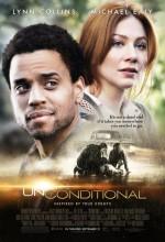 Koşulsuz (2012) afişi