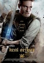 Kral Arthur: Kılıç Efsanesi İzle