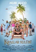Krallar Kulübü (2014) afişi