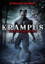 Krampus: The Reckoning (2015) afişi
