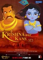 Krishna Aur Kans (2012) afişi