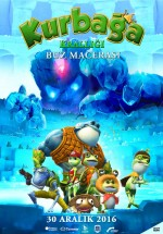 Kurbağa Krallığı 2: Buz Macerası