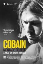 Cobain: Kahrolası Montaj (2015) afişi