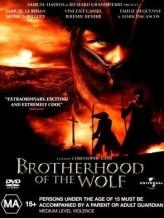 Kurtların Kardeşliği (2001) afişi