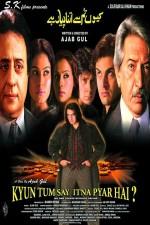 Kyun Tumse Itna Pyar Hai (2005) afişi
