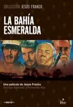 La Bahía Esmeralda (1989) afişi