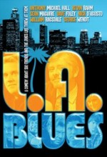 La Blues (2007) afişi