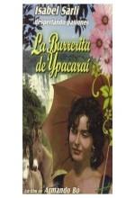 La Burrerita De Ypacaraí (1962) afişi