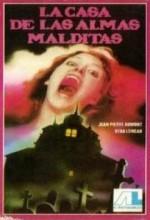 La Casa De Las Almas Malditas (1982) afişi