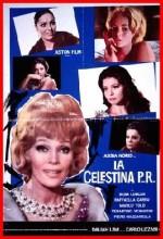 La Celestina P... R... (1965) afişi