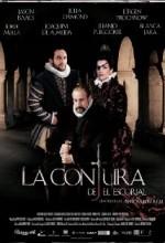 La Conjura De El Escorial (2008) afişi
