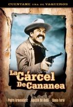 La Cárcel De Cananea (1960) afişi