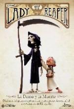 La Dama Y La Muerte (2009) afişi