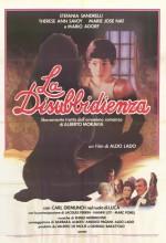 La Disubbidienza (1981) afişi