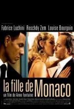 La Fille De Monaco (2008) afişi