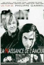 La Naissance De L'amour (1993) afişi
