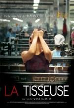 La Tisseuse (2009) afişi