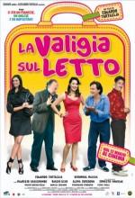 La Valigia Sul Letto (2010) afişi