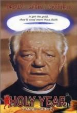 L'année Sainte (1976) afişi