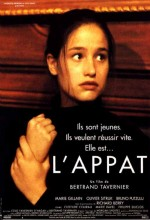 L'appât (1995) afişi