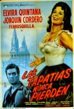 Las Tapatías Nunca Pierden (1965) afişi