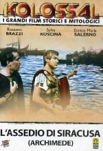 L'assedio Di Siracusa (1960) afişi
